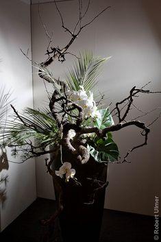 Ikebana #6   by Robert Ulmer