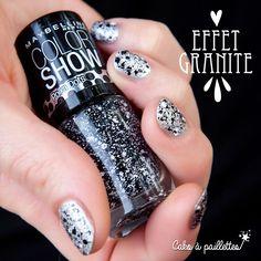 Effet granite