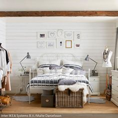Coole Accessoires Im Schlafzimmer