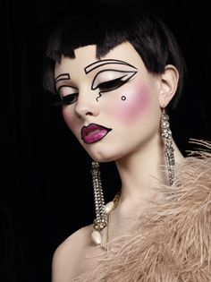 Illamasqua Theater of the Nameless Collection