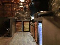 Santiago-quinchos-28 Divider, Room, Furniture, Home Decor, Gardens, Pools, Barbecue Grill, Design Projects, Quartos