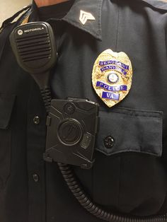From police body cameras to social media, technology plays big role in court