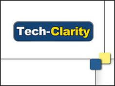 Tech-Clarity's Expert Guide to Basic CAD Management  In this 15-page eBook, the president of independent analyst firm Tech-Clarity, Jim Brown, has written a guide to help decide the right CAD solution.  Download this eBook and learn how CAD data management using cloud solutions can benefit your organization.