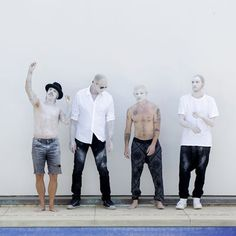 Seattle Concerts Upcoming: Red Hot Chili Peppers Live in Seattle March 2017