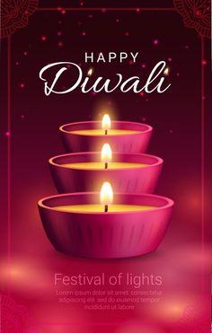 Diwali Lantern, Diwali Lights, Diwali Greeting Cards, Diwali Greetings, Indian Festival Of Lights, Festival Lights, Happy Dhanteras, Shubh Dhanteras