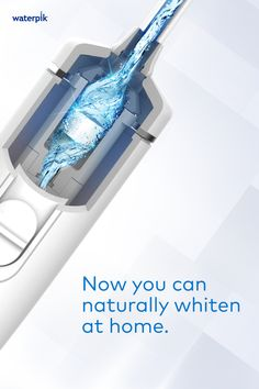 Waterpik® (waterpik) on Pinterest