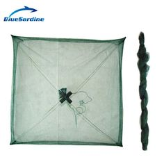 Fishing Net for Sale Large Size Fishing Net Nylon Networking Fish Trap Shrimp Net Free Shipping