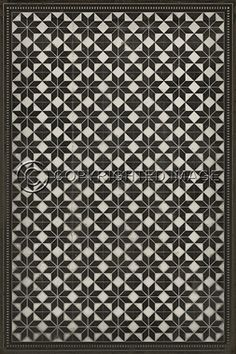 spicher & co. vinyl floor cloth pattern 40 versailles | floor