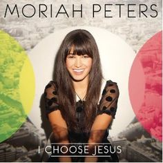 """Moriah Peters  She is waiting to kiss until her wedding day, her song """" I choose Jesus"""" is my favorite and I love the story behind it. I love her personality and just all her music. She inspires me to save that kiss with whomever I will marry until our wedding day and to always, ALWAYS choose Jesus.  (I didn't write this but I agree 100%!!!) She is my inspiration and encouragement that God's saving someone special for me and to HAVE FUN!!! (P31)"""