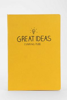 the cover indicates great things inside (Wild & Wolf Happy Jackson Small Notebook)
