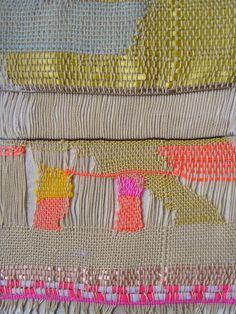 Weven is terug! #weven #weaving #trends #crafts #handmade #diy