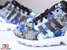 size 40 a8b87 6c708  sneakers  adidas zx flux k s82696 in  brutalzapas   http