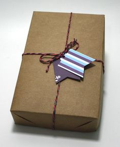 Para embalar pequenas delicadezas, com carinho e♥Tamanho: 19 x 12 x 3,5 cmPacote com 5 unidades. (não acompanha twine e tags)
