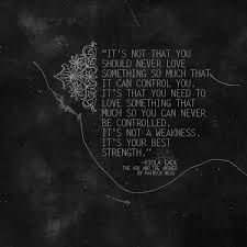 Image result for chaos theory quotes