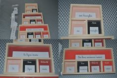 Boite de grammaire Triangles, Monopoly, Grammar, Language