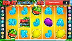 Netticasinon pelivalikoima laajentui kun uutukaiset: Fruit Shop, Demolition Squad ja Secret of the Stones hedelmäpelit saapuivat. Ehdottomasti kokeilemisen arvoiset pelit!
