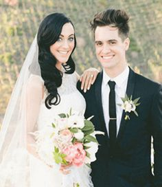 Actress Sarah Orzechowski is a popular American actress. She is recognized as wife of American singer and multi-instrumentalist Brendon Urie. She is widely famous as a social media personality.