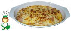 Cocina con Amparo Lozano y Thermomix - Salchichas a la provenzal