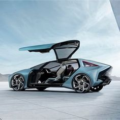 Lexus has debuted the most outrageous concept of the 2019 Tokyo auto show in the form of the Lexus has details. Windshield Glass, Tokyo Motor Show, Car Vector, Lexus Cars, Most Expensive Car, Car In The World, Car And Driver, Car Detailing, Car Ins