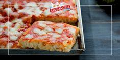 Pizza Recipes, My Recipes, Italian Recipes, Cooking Recipes, Wood Oven Pizza, Focaccia Pizza, Dough Recipe, Pizza Dough, Brunch