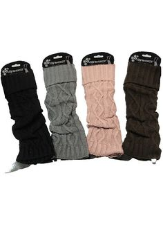 New Acrylic Warm and Cozy Sweater Boot Socks Leg Warmers in 4 colors. Winter Clothes, Winter Outfits, Tights, Leggings, Sweater Boots, Fall Fashions, Boot Socks, Cozy Sweaters, Sweater Fashion