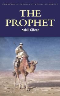 """Leo just grabbed """"The Prophet"""" by Kahlil Gibran The Prophet Kahlil Gibran, World Literature, Reading Lists, Classic, Leo, Books, Movie Posters, Derby, Libros"""