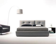 ADP Design Bouton Bed