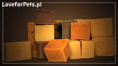 Love for Pets - seria mydeł LUX
