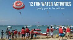 12 fun water activities in bali