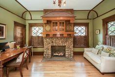 Historic Properties for Sale - Beautiful 1912 Mediterranean Revival - Morristown, NJ