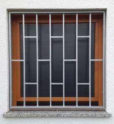 House Front Design, Modern Exterior Doors, House Gate Design, House Window Design, Window Grill Design Modern, Minimal House Design, Balcony Railing Design, Door Glass Design, Steel Door Design