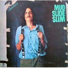 Mud Slide Slim by James Taylor from Warner Bros. Records (WS 2561/K 46085)