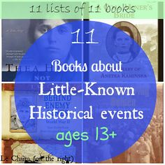 11 Little-Known Event Books | Le Chaim