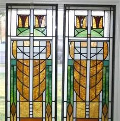 Mission Style Leaded Glass Windows - Bing Images
