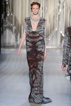 New York Fashion Week Fall 2013 Kimberly Ovitz