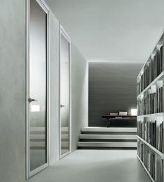 Internal doors   Doors   Quadrante   Rimadesio   Giuseppe Bavuso. Check it out on Architonic