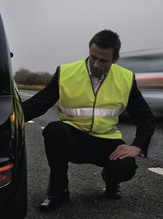 Result Motorist Safety Vest - Under £50