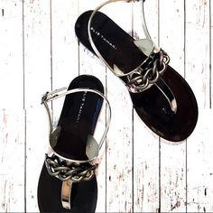 Summer soirée sandals