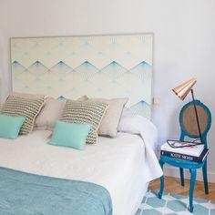 6 ideas para redecorar el dormitorio sin gastarte mucho dinero . Ahorradoras.com
