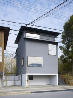 Gallery of Belly House / Tomohiro Hata Architect and Associates - 6