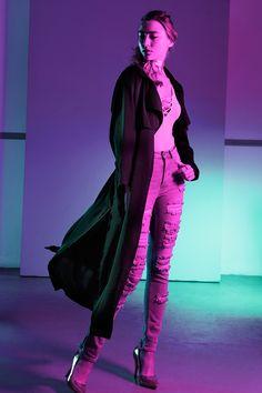 Purplelusion   MU: Elia Kanaki  Styling: Goldy Hatzitheodorou  Tutor: Anna Mandreka  Photographer: Fotis Karapiperis