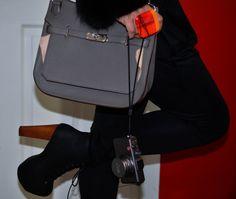 authentic hermes bags outlet - Black Hermes Jypsiere 31 | Herm��s Jypsi��re | Pinterest | Hermes ...