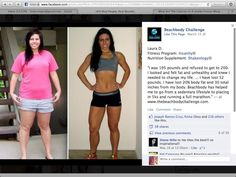 Insanity!!!! I am on day 35!! This is on my website. I'll help YOU!!!