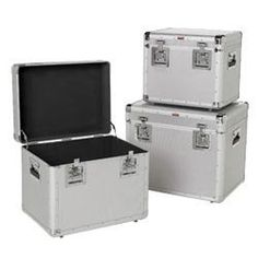 RELIUS SOLUTIONS Storage Cases by RELIUS SOLUTIONS. $212.00. Durable storage cases feature a protective foam-lined interior.attached hinged lids to keep contents clean and dry. Interior is lined with protective black foam while the bottom has rubber feet for stability.