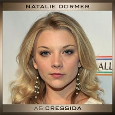 It's official! Please welcome Game of Thrones' Natalie Dormer as 'Cressida' to the cast of The Hunger Games: Mockingjay Parts 1&2.