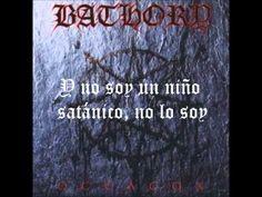 Bathory- Born to Die (Subtitulos en español) - YouTube