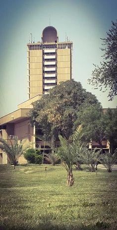 جامعة بغداد - العراق ،، Baghdad university .. Iraq