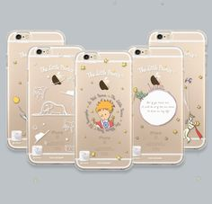 The Little Prince iPhone 6/6 Plus Case
