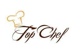 Top Chef Logo by MultiVukovic on DeviantArt Logo Branding, Branding Design, Logo Design, Logos, Culinary Chef, Culinary Arts, Logo Restaurant, Restaurant Design, Chef Tattoo