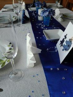 Stůl nanečisto